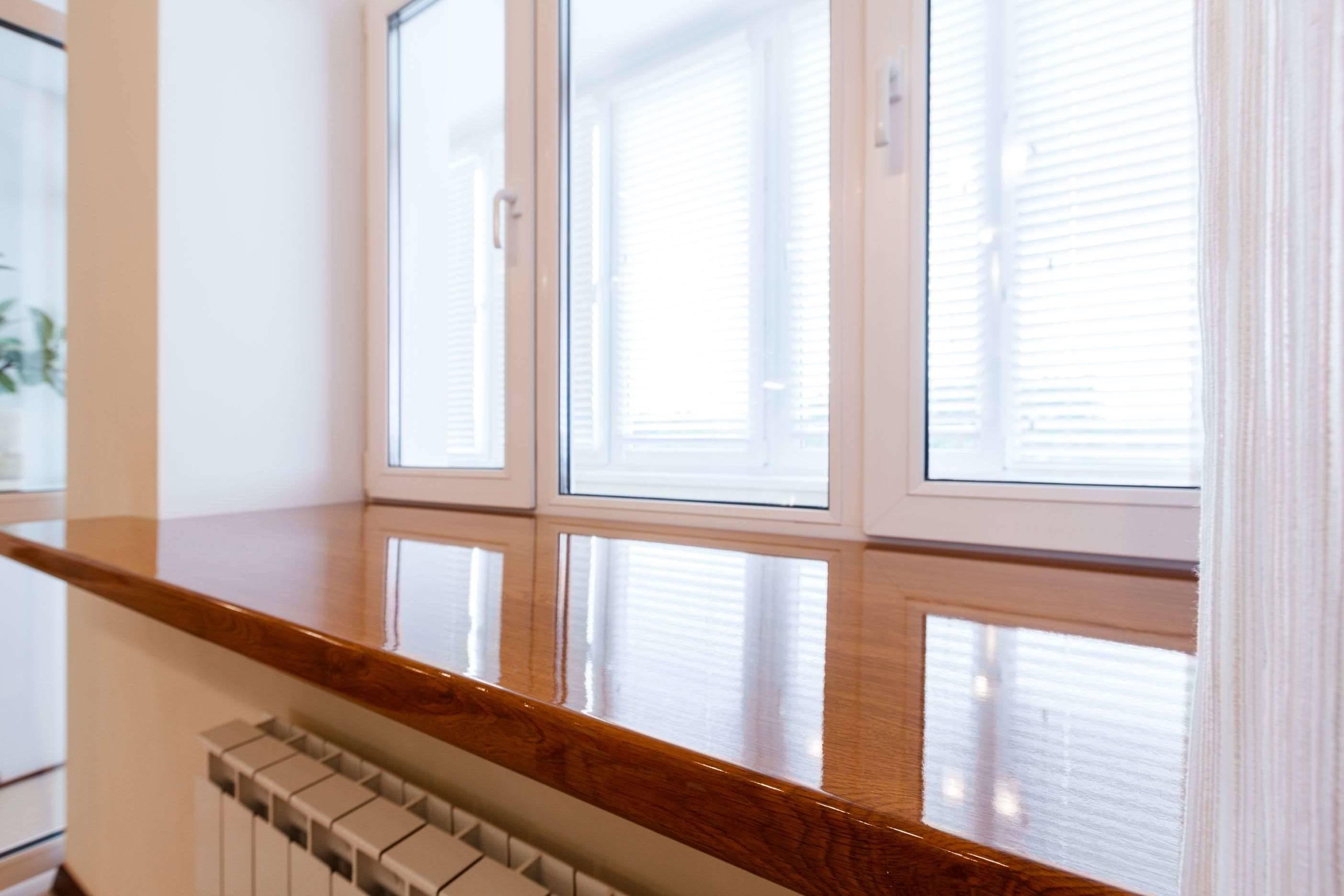 Установка откосов на пластиковые окна - недорогие откосы в в.