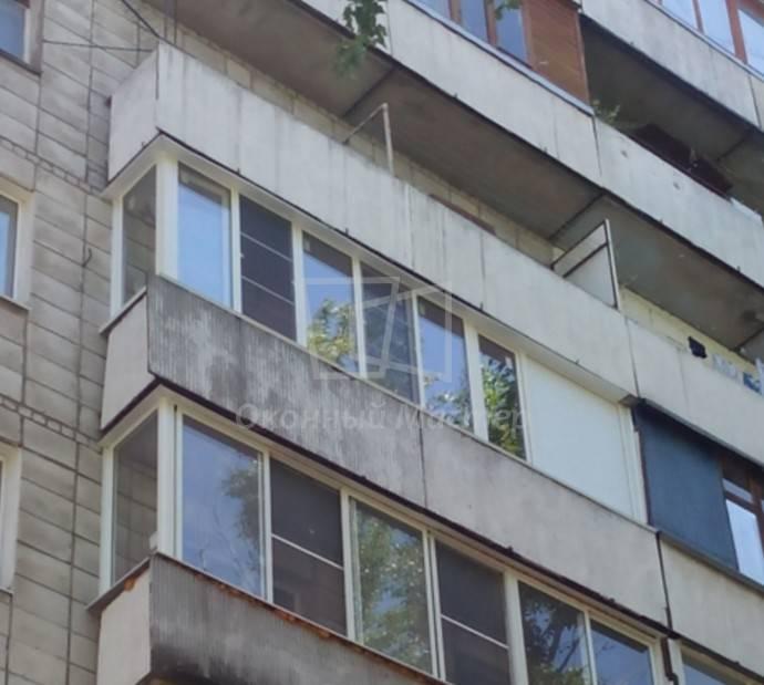 улица Донецкая, 3