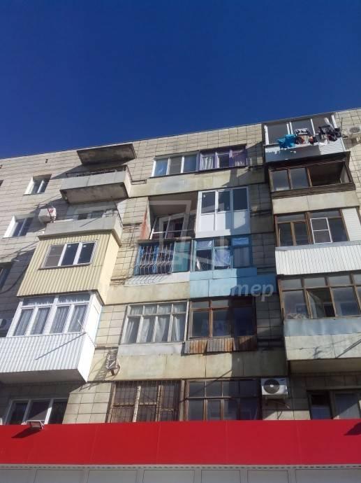 улица Маршала Еременко, 98