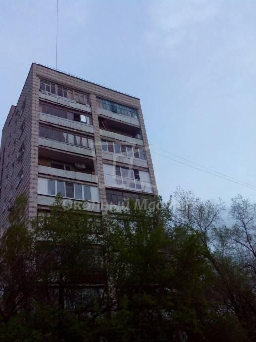 улица Остравская, 8