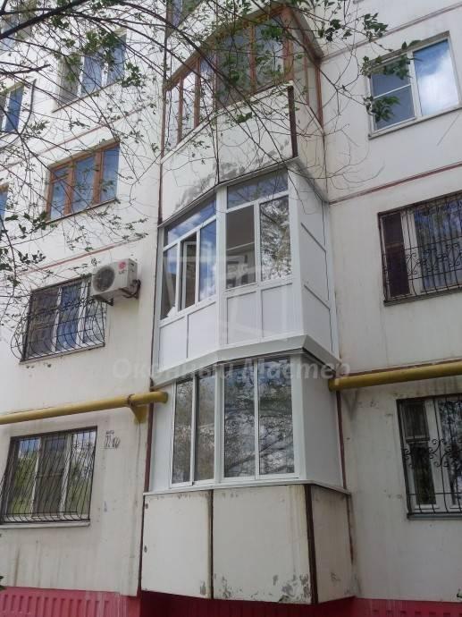 Кузнецкая улица, 34