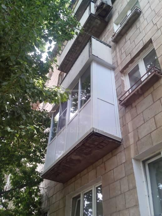 улица Землянского, 1