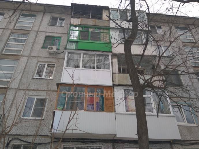улица Дубовская 16